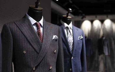 门店样衣——我们不将就,从穿着开始,就要更讲究
