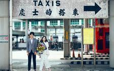 王子视觉——【香港之旅】旅行拍摄计划