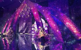 上海电视台创意主题婚礼套餐