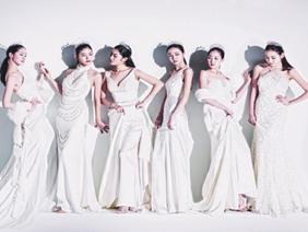 MUSES高级婚纱礼服-【爆款】最畅销春款婚纱