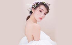 洛可可新娘甜美系列作品(十六)