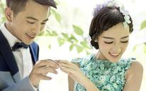 韩式唯美风+台湾爱情庄园2016特惠婚纱摄影活动