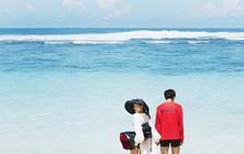 【克洛伊全球旅拍】巴厘岛站 美乐丝海岸套系
