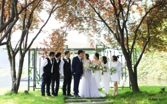 【北山影像】婚礼影像 精品单机(双机、微电影)