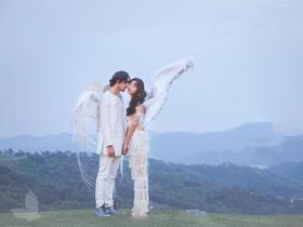 丽江遇见菲林 记录美好时光 微电影 只需6999 唯美婚纱照