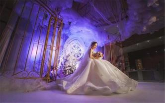 省钱省心-超值婚礼全套—新娘六件套+尊荣全程跟妆