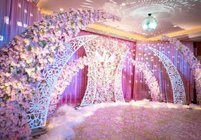 【时光印迹】实惠性价比超高/唯美浪漫婚礼