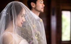 三亚APPLE视觉婚纱摄影|非诚勿扰2|欧式教堂