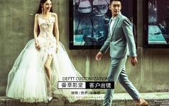 原创 客照 Mr.& Mrs.zhang