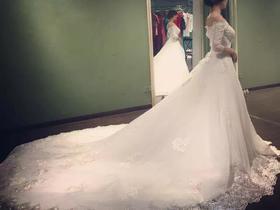唯美婚纱全套套系