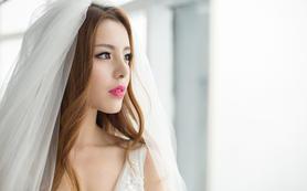 U's时尚新娘妆--总监档