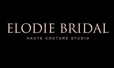 ELODIE艾洛蒂婚纱礼服高级定制