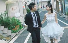 I Wedding-新娘-「Y&D」