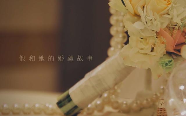 双机 爱的第三章 他和她的婚礼故事