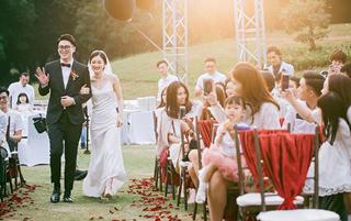 麦琪印象婚礼电影