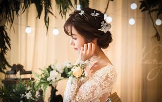 资深摄影师婚礼摄影(双机位)
