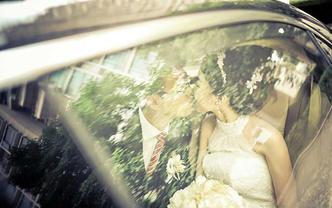 单机摄影+单机摄像  婚礼跟拍 精美花絮剪辑
