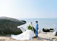 【维多利亚】全岛通拍+双影像拍摄爱情mv