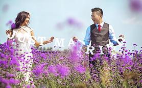 青岛LOVE蜜摄影3699元婚纱摄影套餐