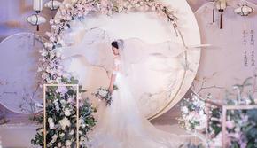 【喜糖婚礼】新中式复古婚礼