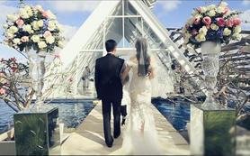 Timekeeper旧现在婚礼影像 双机位