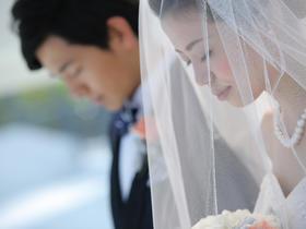 『华德培株式会社』关岛幸福蓝星教堂婚礼