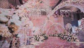 【她的花园】21space婚礼作品