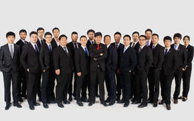 海峰司仪团队 2015年主持报价