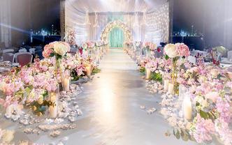婚礼策划+婚纱+婚车 一站式全包套餐