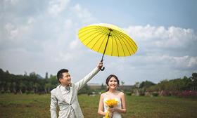 #深圳柠檬树婚纱摄影工作室#客片欣赏~