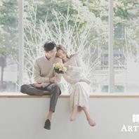 韩国艺匠:《珀美》系列,客片=100%样片