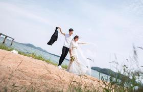 【轻奢风系列】- 基地视觉摄影