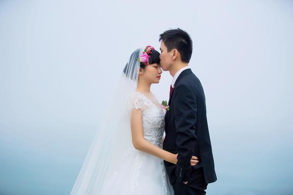 #熙琦婚纱摄影|客片分享#