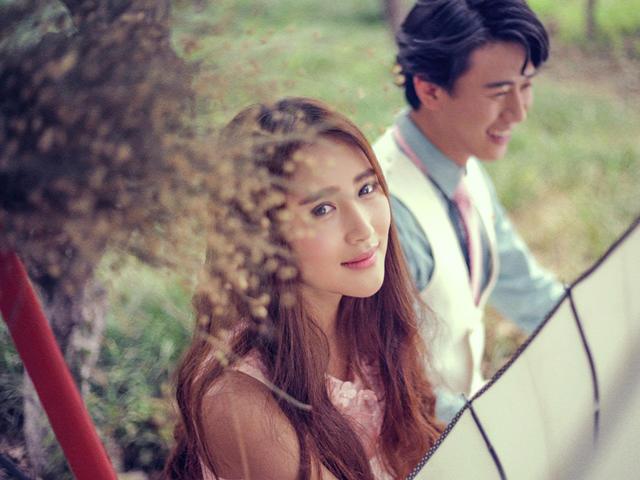 【韩式婚纱照】名门国际婚纱网络特价套餐6888元