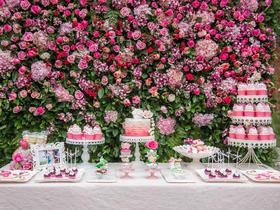 安妮塔婚礼馆 | 户外粉色主题婚礼