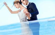 【尊爵皇家旅拍】大连-十二服十二造-花海-水晶船