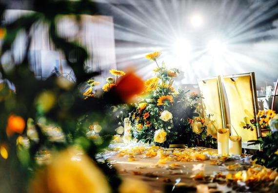 DIAMOND——向日葵