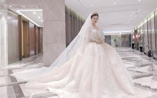 TBL国际婚纱潮流馆