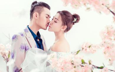 【王宫高端婚纱摄影】大片欣赏