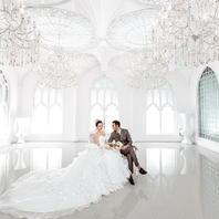 蒙娜丽莎视觉婚纱新开户送彩金网站大全之2999套系
