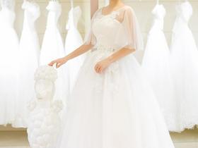 【全新齐地婚纱】黛菲奥蒂高端婚纱礼服馆