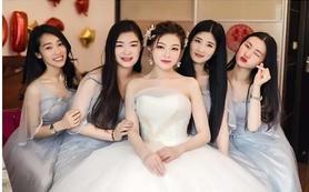 婚礼主持+全天化妆跟妆=2688