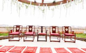 有仪式的订婚宴,礼仪之邦,大家风范