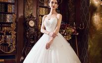 可米婚纱礼服