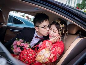 单机全天婚礼摄影相片保底不小于500张