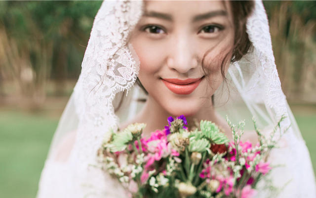 【济南美薇高端婚纱摄影】照片展示