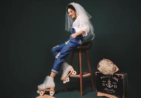 【苹果摄影】婚礼纪专属 人气写真套系