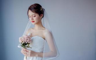婚礼新娘化妆跟妆+高清喷枪+伴娘妆+妈妈妆套餐