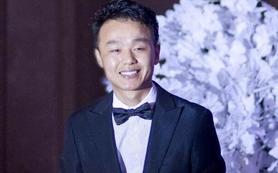 湖南婚礼主持人杨艺