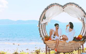 全包价无套路-一线海景-星级酒店-三亚注册送35元的体验金照